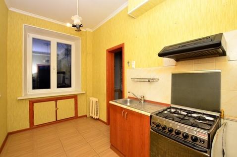 Продам 3-х комнатную квартиру в Историческом месте г. Москвы - Фото 1