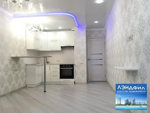 1 комнатная квартира, ул. Сакко и Ванцетти, 59 - Фото 1