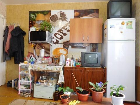Комната в Брагино, на 7/9 эт кирпичного дома - Фото 3