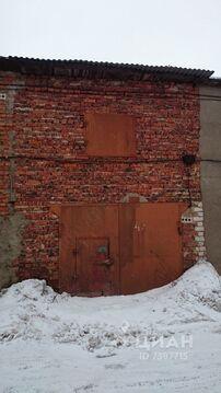 Продажа гаража, Вологда, Ул. Гагарина - Фото 1