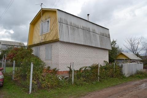 Дача 35 кв.м. 5 сот в Новое Шигалеево - Фото 1