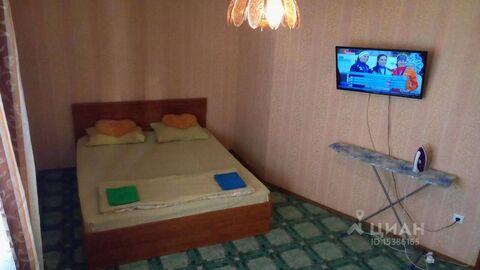 Аренда квартиры посуточно, Оренбург, Ул. Центральная - Фото 1