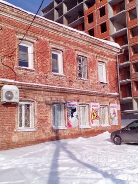 Аренда офиса, Ульяновск, Ул. Воробьева - Фото 1