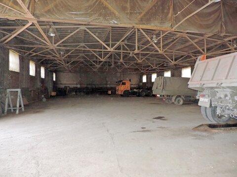 База в Заводском районе. - Фото 5