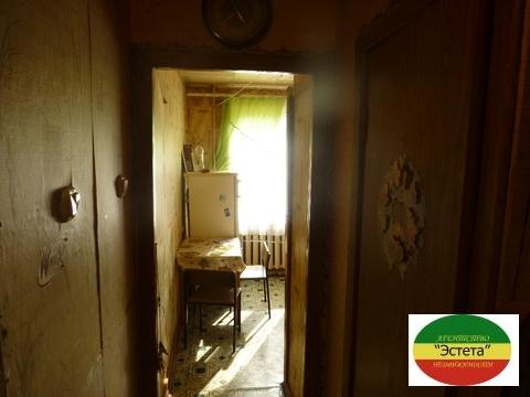 Продается однокомнатная квартира мкр. Львовский, ул. Садовая 37 - Фото 3