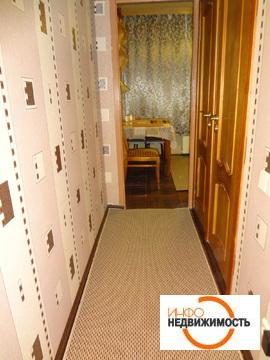 Двухкомнатная квартира на длительный срок - Фото 4