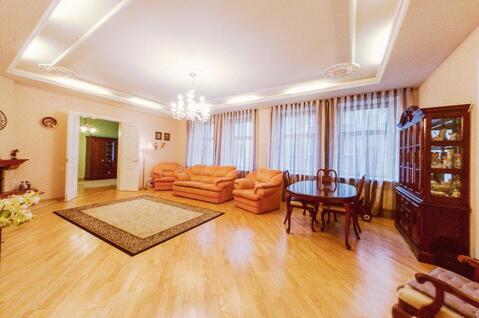 Продажа квартиры, Ernesta Birznieka-Upa iela - Фото 3