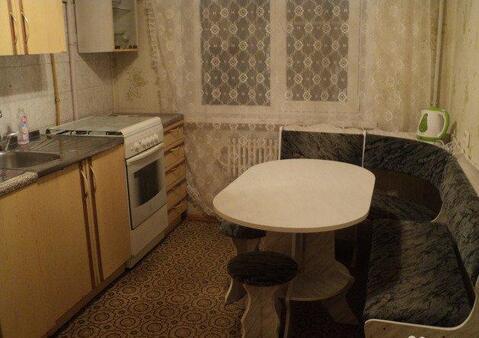 Проспект Победы 108; 4-комнатная квартира стоимостью 20000 в месяц . - Фото 2