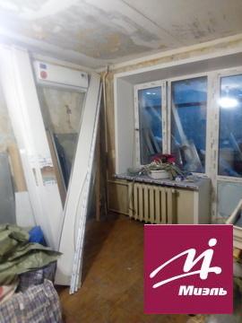 Продам 1-к квартиру, Москва г, Кронштадтский бульвар 39к2 - Фото 3