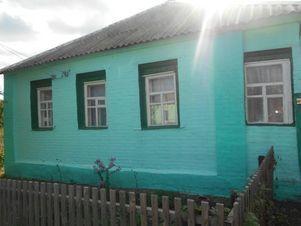 Продажа дома, Колыхалино, Валуйский район, Ул. Интернациональная - Фото 1