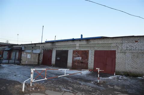 Продается гараж (отдельностоящий) по адресу: город Липецк, улица . - Фото 5