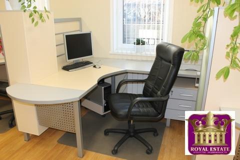 Сдам офисное помещение 140 м2 с ремонтом и мебелью - Фото 3