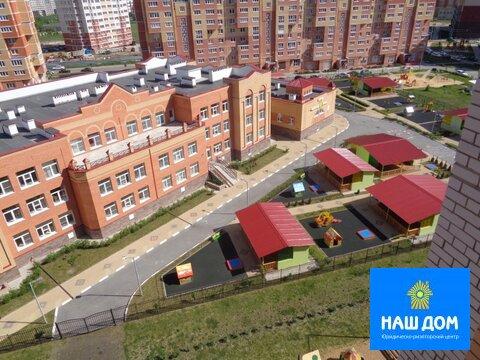 Четырехкомнатная квартира: г.Липецк, Белянского улица, д.10 - Фото 1