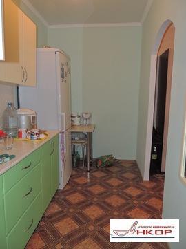 Двухкомнатная квартира с раздельными комнатами - Фото 4