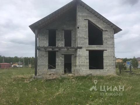 Дом в Тюменская область, Тюменский район, с. Кулига ул. Солнечная . - Фото 1