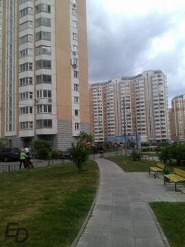 Продажа квартиры, м. Саларьево, Ул. Радужная - Фото 1