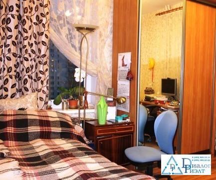 Комната в 2-й квартире в Люберцах, в 30мин ходьбы от метро Котельники - Фото 1