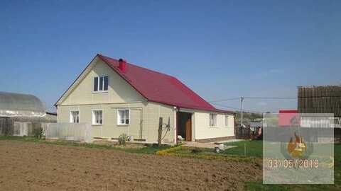 Продажа дома, Калуга, Бебелево - Фото 1
