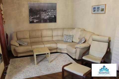 Сдаю 3 комнатную квартиру 82 кв.м. в новом доме по ул.А.Королёва - Фото 1