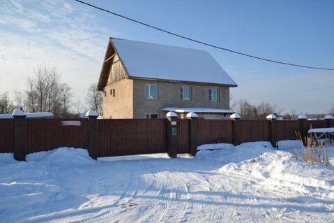 Продажа дома, Волоколамск, Волоколамский район, Ул. Сенная - Фото 1