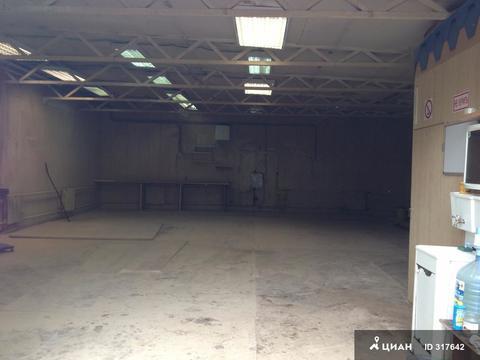 Автосервис-гараж-склад СВАО. площадь 260 кв.м. - Фото 1