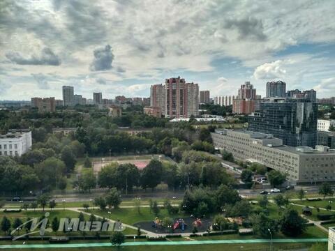 Продажа квартиры, м. Сретенский бульвар, Ул. Давыдковская - Фото 5