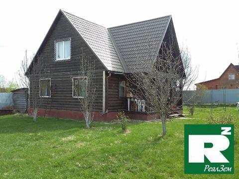 Продается дом 130кв.м. в живописном месте , Калужская область, Жуковск - Фото 5