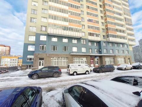 Объявление №62029071: Продажа помещения. Санкт-Петербург, ул. Туристская, 18к1,