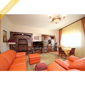 3-х этажный коттедж, ул Волгоградская 108 - Фото 3