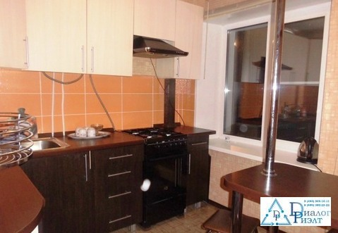 Комната в 2-й квартире в Томилино, в 17 мин ходьбы от пл. Люберцы-2 - Фото 4