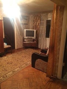Продаю 2-ную квартиру в Ивантеевке Центральный проезд 12 - Фото 2
