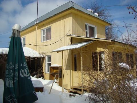 Дом с участком ПМЖ , д. Коргашино Мытищинский р-н, ул. Центральная 8 - Фото 2