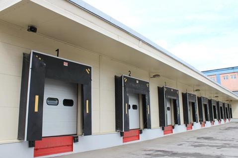 Сдам складской комплекс 10 733 кв.м. - Фото 5