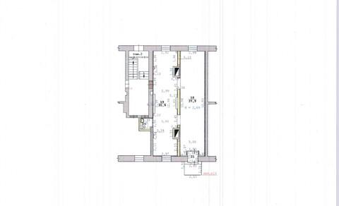 Продам универсальное помещение 78 кв.м. с отд .входом - Фото 5