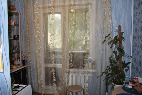 1-комнатная квартира ул. Зои Космодемьянской, д. 7/1 - Фото 1