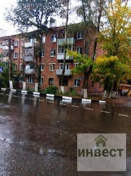 Продается двухкомнатная квартира , МО, Наро-Фоминский р-н, г.Наро- Фом - Фото 1