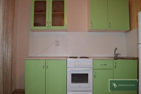 Сдается однокомнатная квартира, Снять квартиру в Домодедово, ID объекта - 334562393 - Фото 1