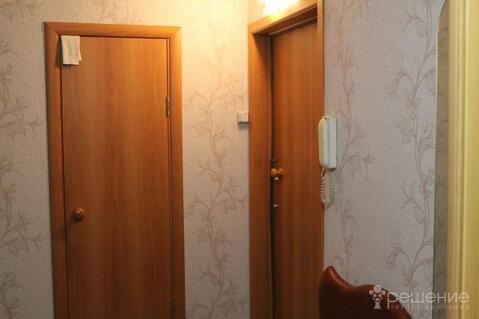 Продается квартира 50 кв.м, г. Хабаровск, ул. Ворошилова - Фото 4