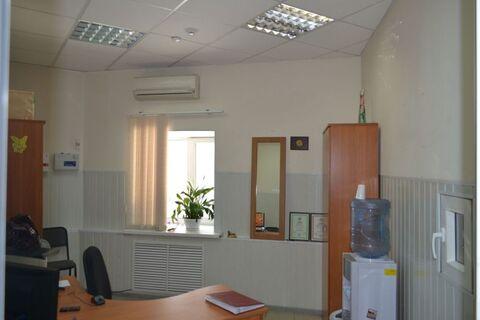Продажа офиса, Тюмень, Заречный проезд - Фото 1