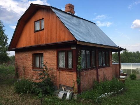 Продам дачу в СНТ Дачное Серовский тракт 63 км - Фото 1