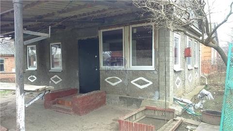 Дом в аренду станица Северская (ном. объекта: 21483) - Фото 1