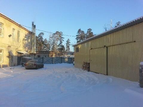 Продажа склада, Тольятти, Ул. Никонова - Фото 5