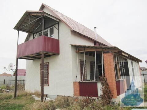 Предлагается к продаже уютный дом - Фото 1