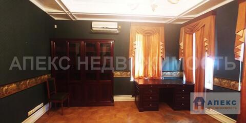 Аренда офиса 210 м2 м. Новокузнецкая в административном здании в . - Фото 2