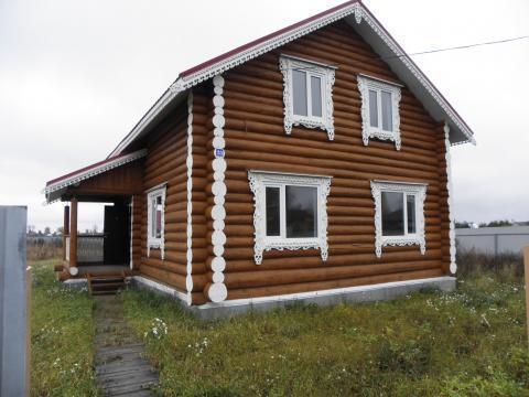 Дом недалеко от Семенково-1 - Фото 1