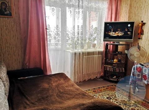 835. Калязин. 1-комнатная квартира 36,9 м2 на ул. Володарского. - Фото 1
