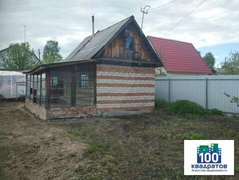 "Продажа дачи г.Тюмень, СНТ ""Ландыш"" - Фото 3"