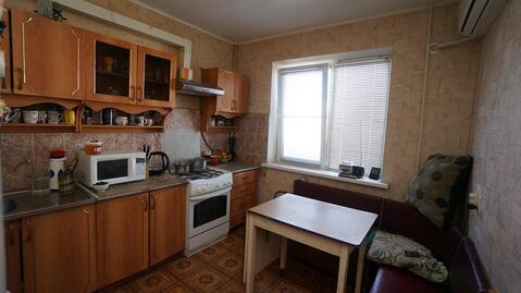Купить трехкомнатную квартиру улучшенной планировки, Центральный район - Фото 3