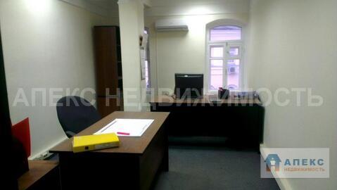 Аренда офиса 189 м2 м. Новокузнецкая в бизнес-центре класса В в . - Фото 3