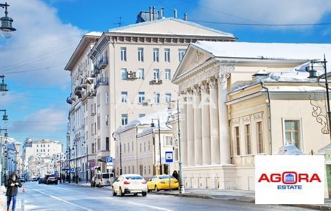Продажа офиса, м. Парк культуры, Ул. Пречистенка - Фото 2